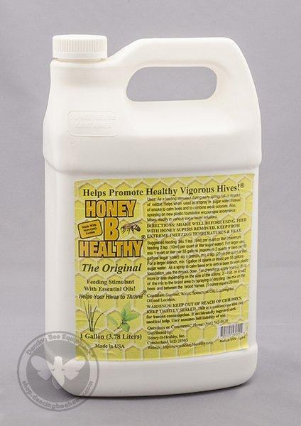 HONEY-B-HEALTHY 1 gallon